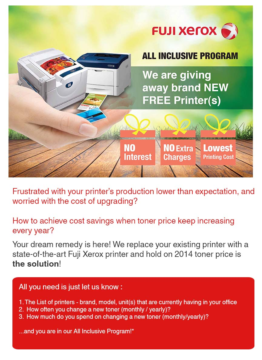 AIP Promotion